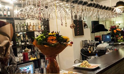 Ресторан Сольфасоль - фотография 3
