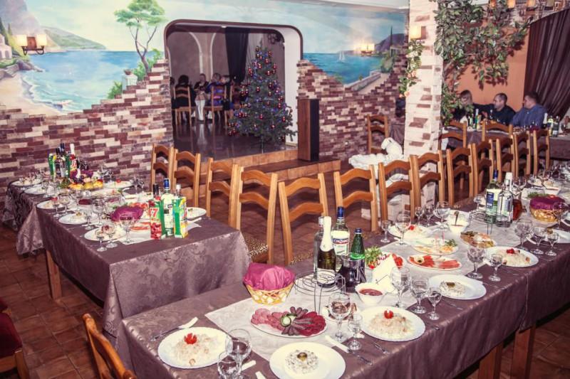 Ресторан 5+ - фотография 3