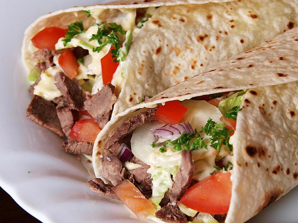 Ресторан Мясорубка - фотография 1