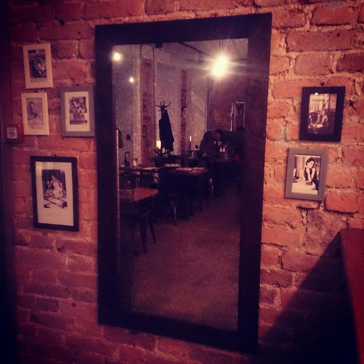 Ресторан Gusto Густо - фотография 3
