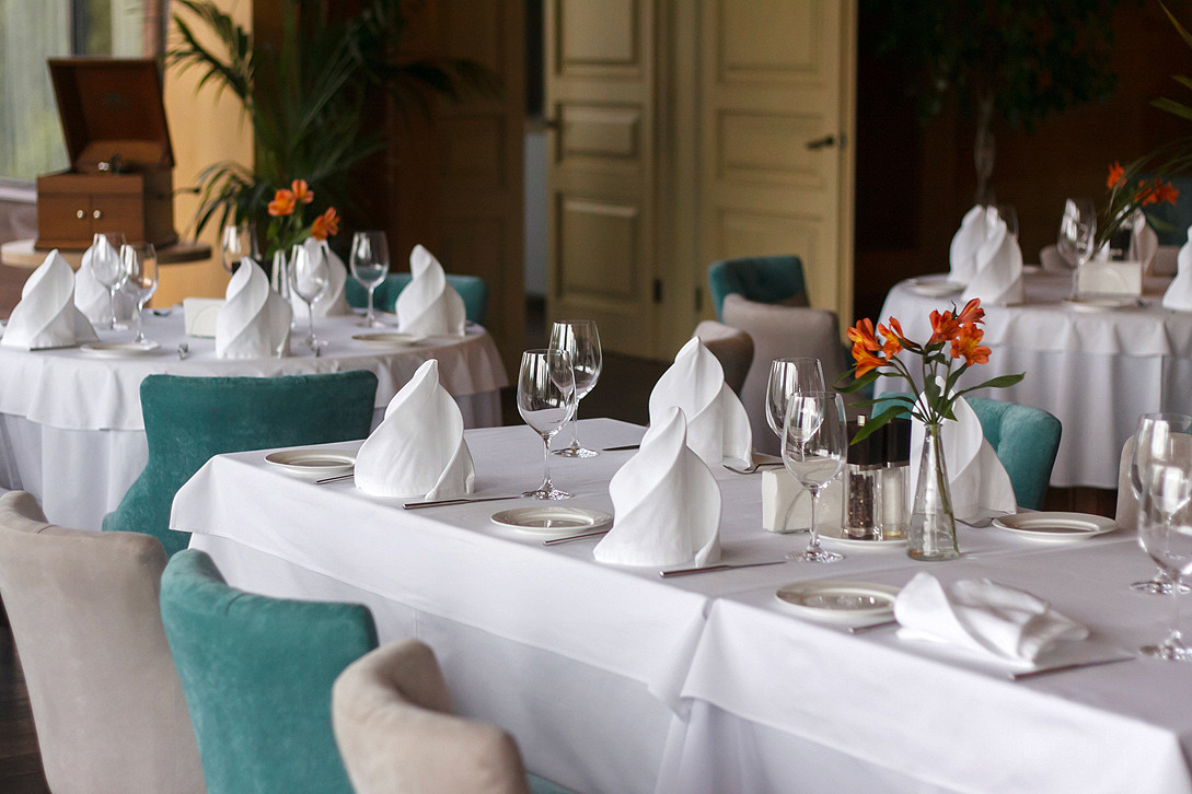 Ресторан Шаляпин - фотография 20