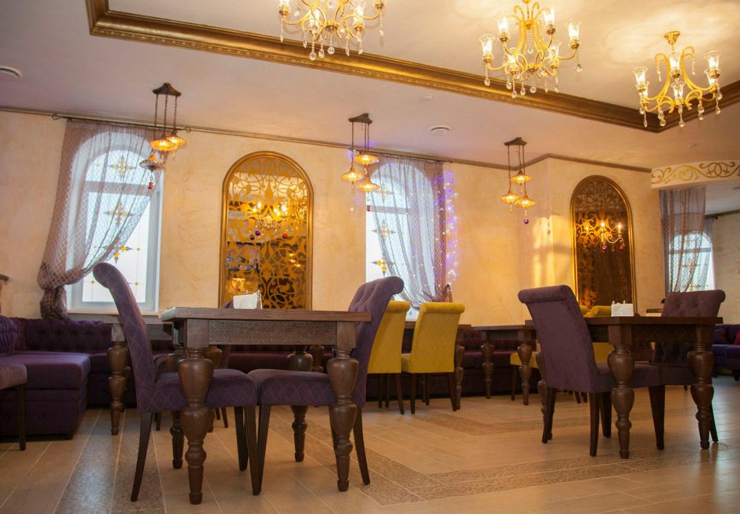 Ресторан Босфор - фотография 4
