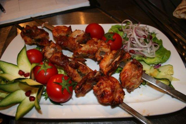 Ресторан Шашлычный двор - фотография 7