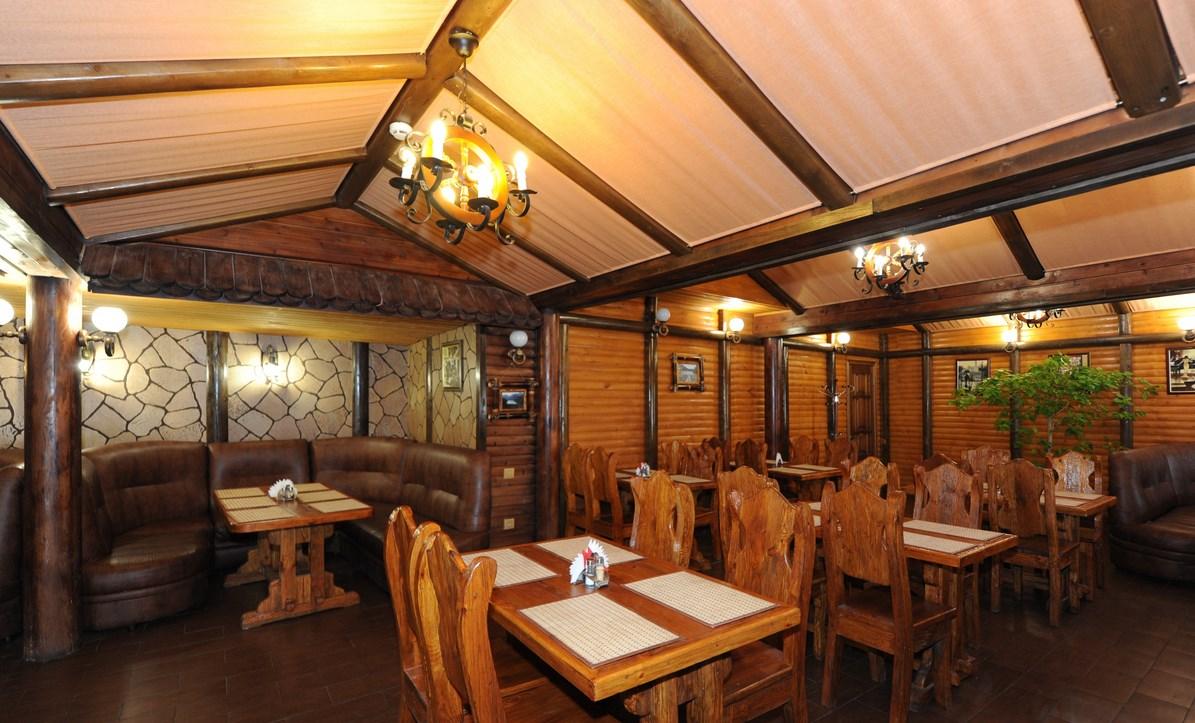 Ресторан Вдали от жен - фотография 1