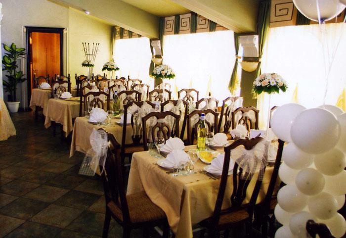 Ресторан Дон - фотография 15