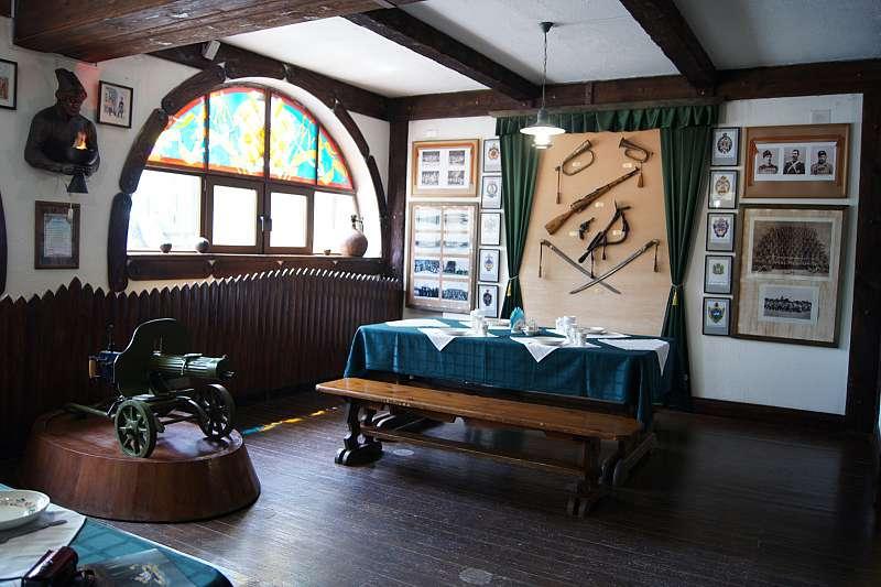 Ресторан Казачий дозор - фотография 6