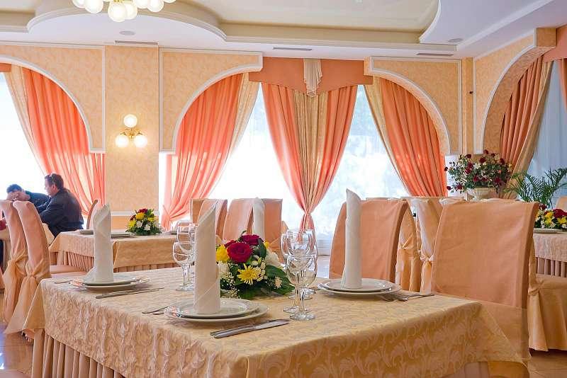 Ресторан Out Hall - фотография 13