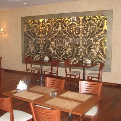 Ресторан Giovani - фотография 3
