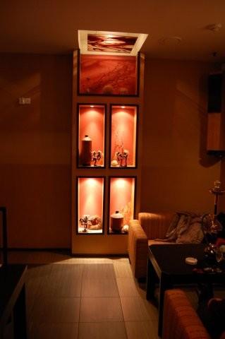 Ресторан Banket Bar - фотография 12