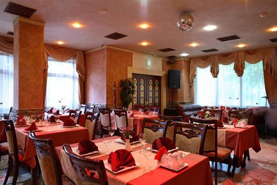 Ресторан Дежавю - фотография 6