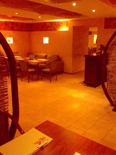 Ресторан Химицу - фотография 2