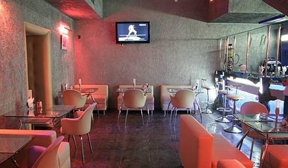 Ресторан Кавкасион - фотография 4 - Бар - до 40 гостей