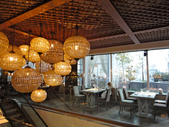 Ресторан Балкон - фотография 6