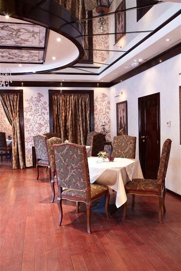 Ресторан Mon Сafe - фотография 7