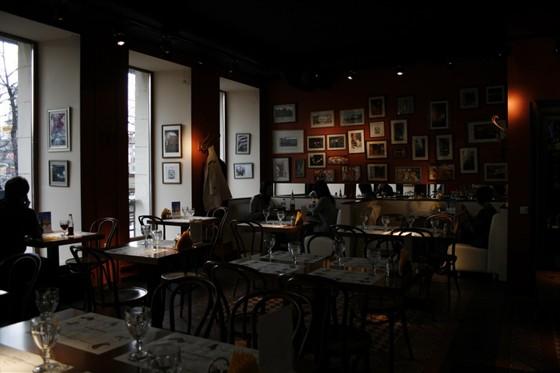 Ресторан Semplice - фотография 4