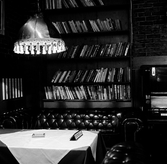 Ресторан The Real McCoy - фотография 12