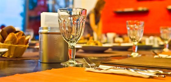 Ресторан Фирма - фотография 2