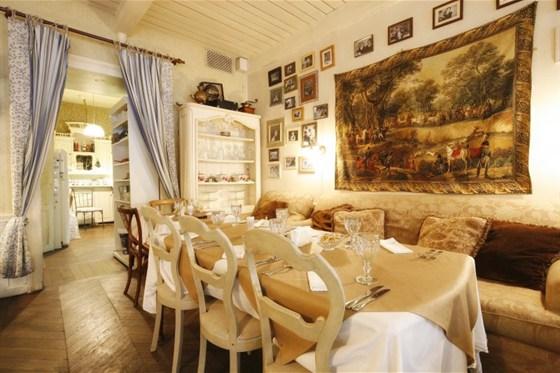 Ресторан Мари Ванна - фотография 3