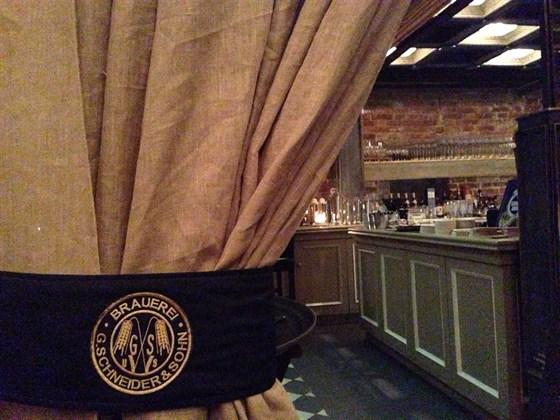 Ресторан Schneider weisse Brauhaus - фотография 1