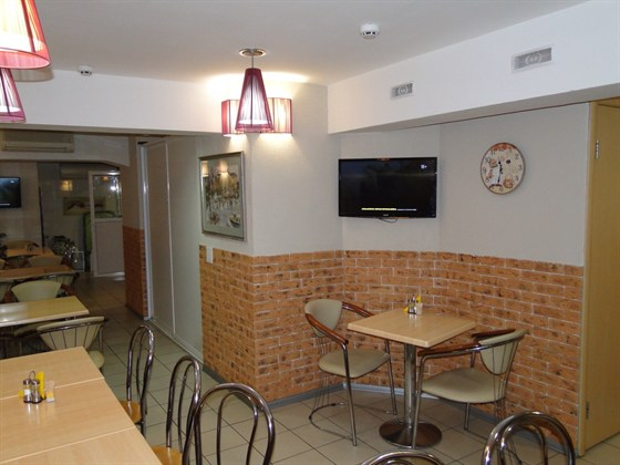 Ресторан La fete - фотография 5