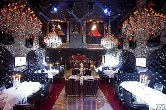 Ресторан Lucianno - фотография 8