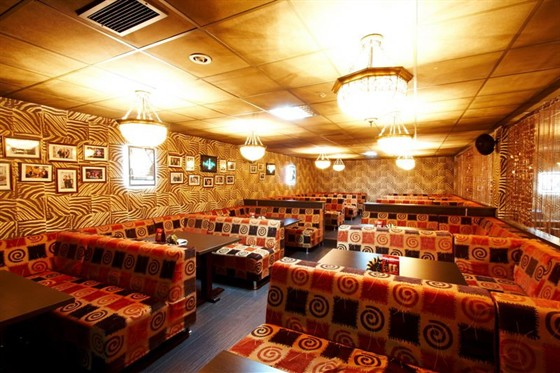 Ресторан Solo - фотография 3