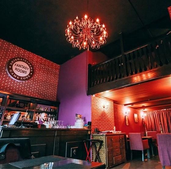 Ресторан Fantasy Rooms - фотография 1