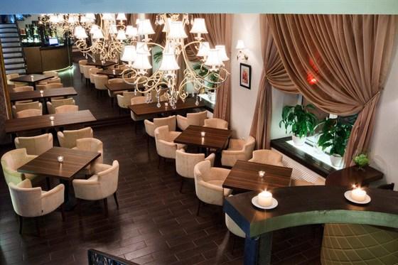 Ресторан Volna - фотография 2