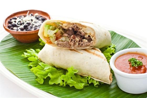 Ресторан Mexican Club - фотография 10