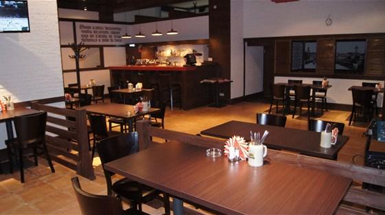 Ресторан Чешский дворик - фотография 12