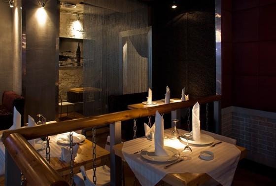 Ресторан Кисель - фотография 6