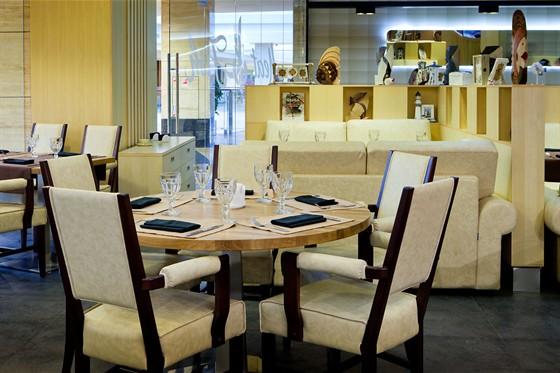 Ресторан Meat & Fish - фотография 6