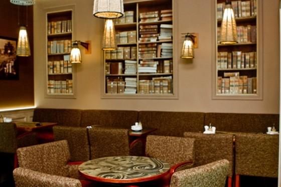 Ресторан Double Coffee - фотография 3
