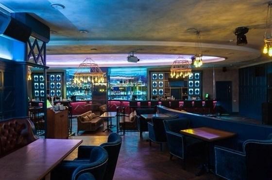 Ресторан Gatsby Bar - фотография 7