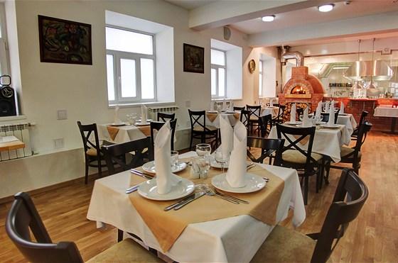 Ресторан La casa  - фотография 3