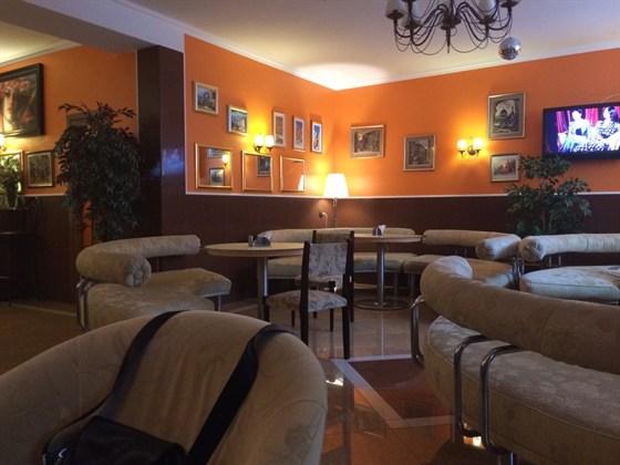 Ресторан Гарибальди - фотография 2