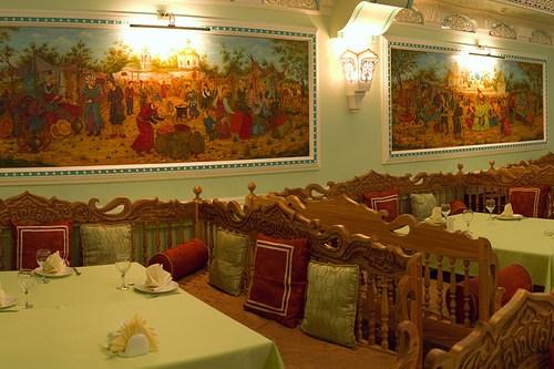Ресторан Бархан - фотография 4