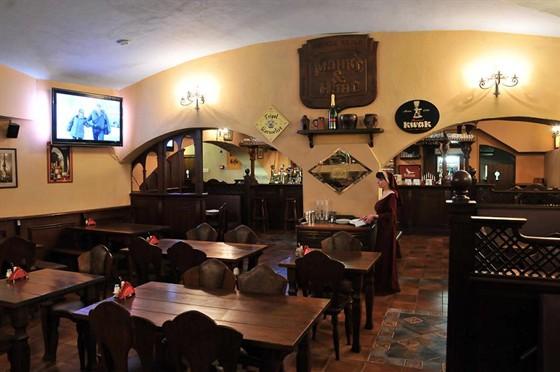 Ресторан Келья - фотография 9