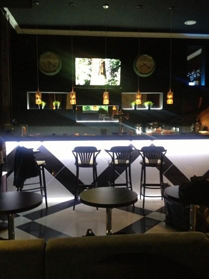 "Ресторан Grace Bar - фотография 2 - cafe&lounge ""Grace Bar"""