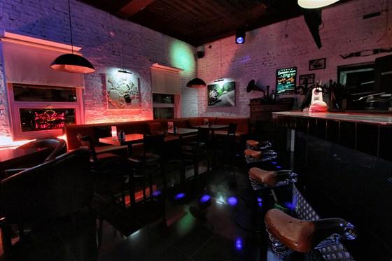 Ресторан Харли - фотография 3