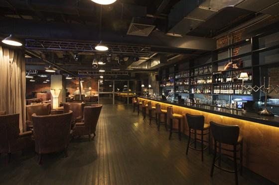 Ресторан Art Clumba/Fassbinder - фотография 3