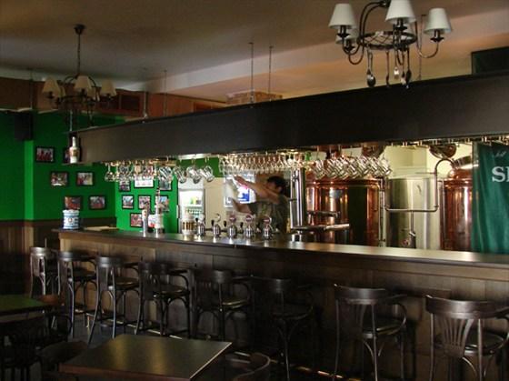 Ресторан Gloster - фотография 4
