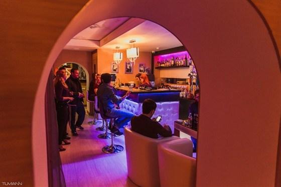 Ресторан Chillout - фотография 3