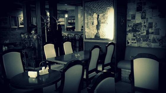 Ресторан Life Café - фотография 3
