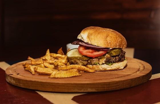 Ресторан Union Jack - фотография 3