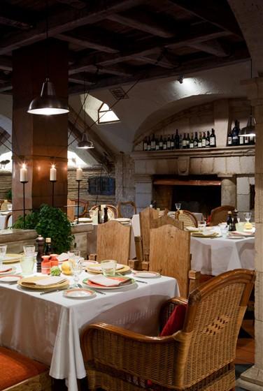 Ресторан Донна Маргарита - фотография 1