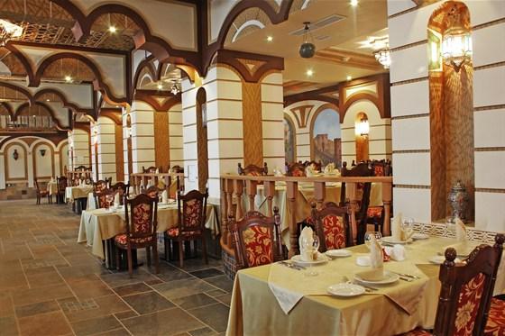 Ресторан Kaisar - фотография 15