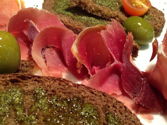 Ресторан Parmigiano - фотография 5