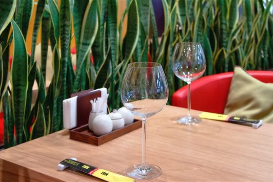 Ресторан Kill Bill - фотография 25