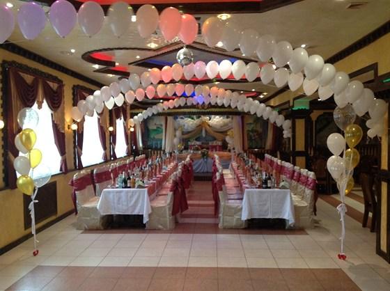 Ресторан Табриз - фотография 2